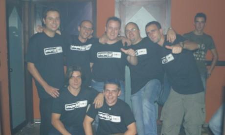 3º Aniversario Espiral FM
