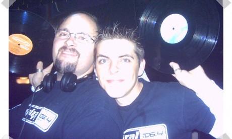 DJ Rusclo & helenio FX