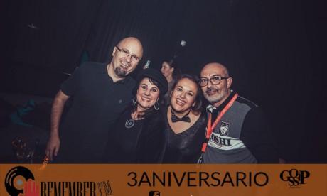 Aniversario Remember FM